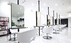 美容室ヴァンヴェール